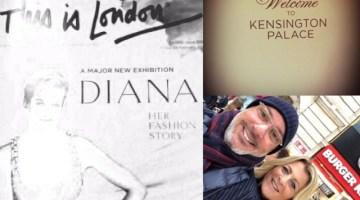 Diana: Her Fashion Story – foto racconto della mostra