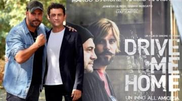 """Drive me Home: il road movie che parla di """"Casa"""" (recensione e interviste)"""