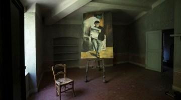 Cézanne, Ritratti di una vita: l'8 e il 9 maggio al cinema con Nexo Digital