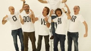 Elio e le Storie Tese: Arrivedorci dal 68° Festival di Sanremo