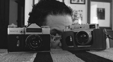 Espressioni di luce: la mostra omaggio al grande fotografo Franco Olivetti