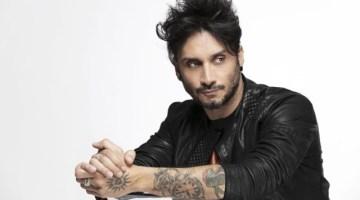 Fabrizio Moro: il nuovo album di inediti, le date del tour instore e nei Palasport