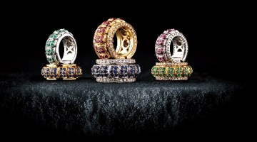 Farnese Gioielli Rings Collection with Spines_Squared
