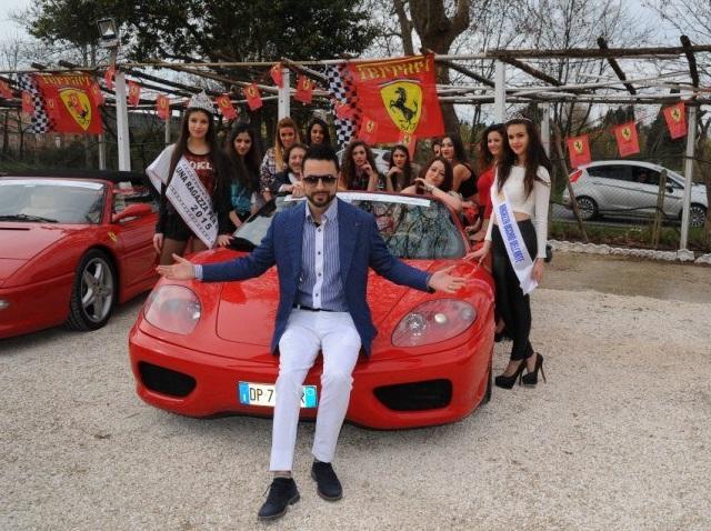 Ferrari-raduno-Anthony-PethAnzio