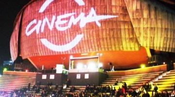 Festa del cinema di Roma: dal 13 al 23 ottobre 2016