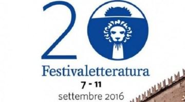 Festivaletteratura XX edizione: Mantova 7-11 settembre