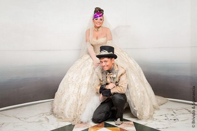 Finalmente sposi Arteteca