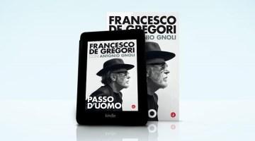 Francesco De Gregori: Passo d'uomo (recensione)