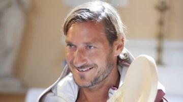 Francesco Totti: santo nello spot web della serie Fox Romolo+Giuly