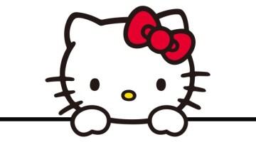 Hello Kitty da icona pop a star cinematografica