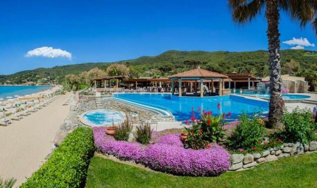 Isola d'Elba cosa fare per vacanza all'insegna del movimento