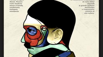 """Hitler contro Picasso e gli altri: il docufilm sull'azione nazista contro """"l'arte degenerata"""""""