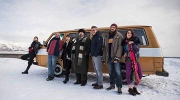 Hotel Gagarin: il cast incontra il pubblico il 20 giugno al cinema Intrastevere