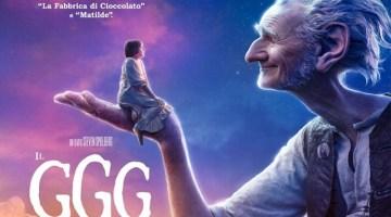 GGG: recensione de Il Grande Gigante Gentile di Steven Spielberg