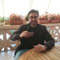 Alessandro Grande: il cinema per emozionare e far riflettere