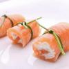 Idee per cena: involtini di salmone