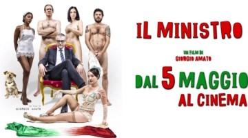 Il ministro: il ritorno da protagonista di Gian Marco Tognazzi (recensione)
