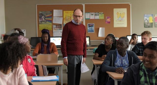 Il professore cambia scuola recensione