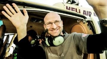 Lorenzo Corvino: esordio alla regia con nomination ai David