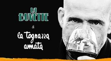 A Suon diVINO:l'arte della degustazione by La Buvette e La Tognazza