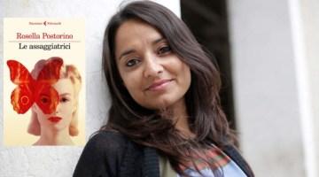 Le assaggiatrici: recensione del coinvolgente romanzo di Rosella Postorino