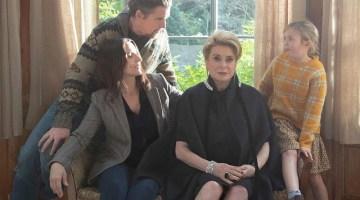 Le Verità: trama, trailer e recensione del nuovo film con Juliette Binoche