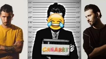 Cabaret: il nuovo singolo del cantautore Libero