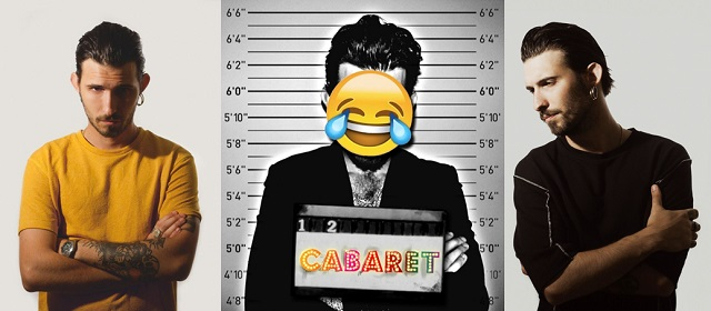 libero cabaret