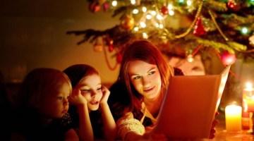 Libri sotto l'albero: perché leggere è sempre una Festa!