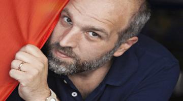 Lorenzo Marone: molto più di un autore, un moderno Narratore