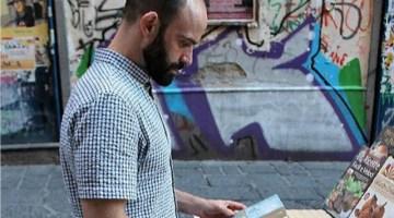 Luca Delgado: #Riscetamento napoletano