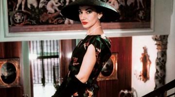 Maria by Callas: il racconto di una vita memorabile (recensione)
