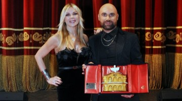 Premio Bellini 2019: premiato anche il designer Giuseppe Fata