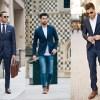 Moda uomo: per il lavoro è di tendenza il casual business