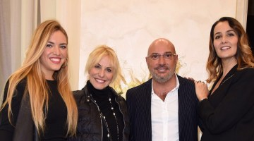 Narciso Beauty: inaugura con riflessi d'oro by Roberto Carminati