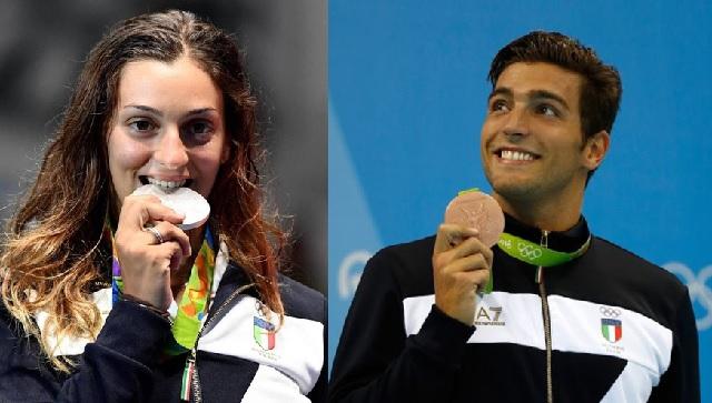 Olimpiadi-Rio-2016-prime-medaglie-italia-Spada-argento-rossella-fiamingo-400-sl-bronzo-Gabriele-detti