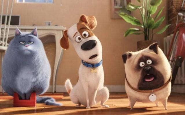 Pets 2 - Vita da animali trama, trailer, recensione