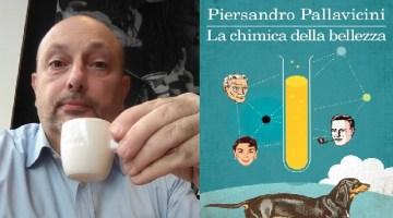 Piersandro Pallavicini: in equilibrio tra chimica e letteratura