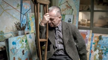 Powidoki – Il Ritratto Negato: recensione, trama e trailer