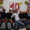 Radio 105: 40 anni di buona musica e risate