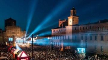 Carpi Summer Fest: terza edizione dal 15 al 19 luglio all'insegna di musica e comicità