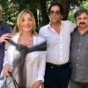 Simona Izzo e Tognazzi ci parlano del Festival della commedia italiana