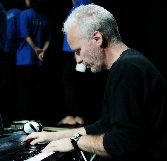 Roberto Binetti (foto di Giuseppe Cernuto)