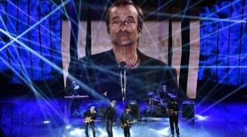 Sanremo 2016: terza serata con intoppo e primo vincitore