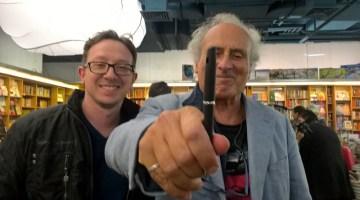 """Stefano Benni: presenta il suo nuovo romanzo """"La bottiglia magica"""""""