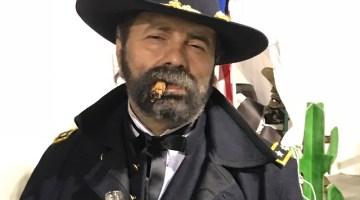 Stefano Jacurti: il caffè del Generale Grant (video-intervista)