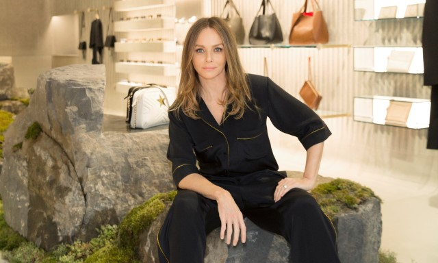 Etica del lusso eco-sostenibile: l'iconico eco-friendly di Stella McCartney