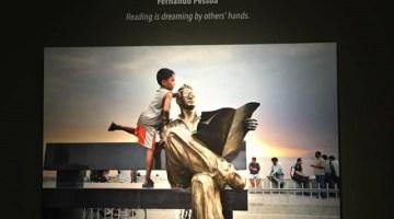 """Steve McCurry: """"LEGGERE"""" a Torino, Palazzo Madama 9 marzo – 1° luglio 2019"""