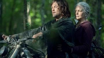 The Walking Dead: torna con l'attesa decima stagione dal 7 ottobre su Fox