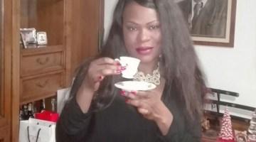 Tasha Rodrigues: la forza della musica